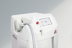 Leaseir AHR depilacion laser diodo